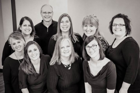 Welcome to the New Website of Houghtaling Dental in Battle Creek