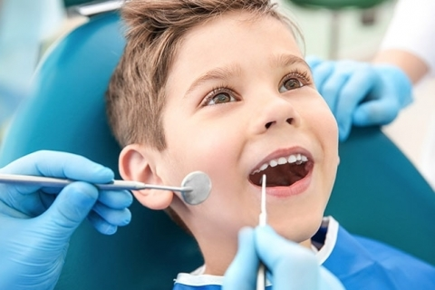 Pediatric Dentistry in Battle Creek: 4 Ways to Encourage Your Child to Brush and Floss Their Teeth